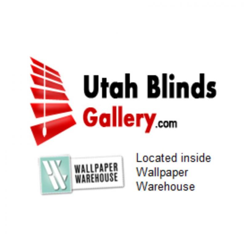 Wallpaper Warehouse/Utah Blinds Gallery