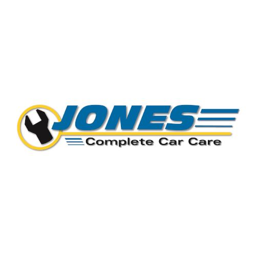 Jones Complete Car Care