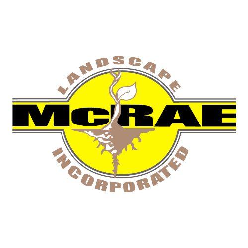 McRae Landscape Inc