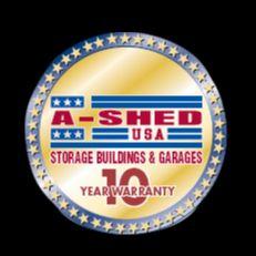 A-Shed USA